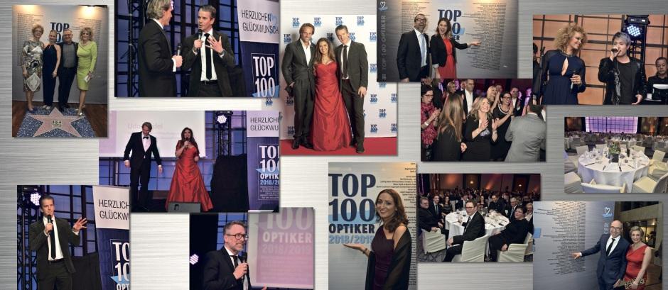 BGW Institut für innovative Markforschung - Top 100 Optiker - Top ...